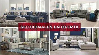 Rooms to Go Venta de Memorial Day TV Spot, 'Traemos muchos ahorros' [Spanish] - Thumbnail 3