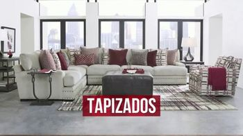 Rooms to Go Venta de Memorial Day TV Spot, 'Traemos muchos ahorros' [Spanish] - Thumbnail 6