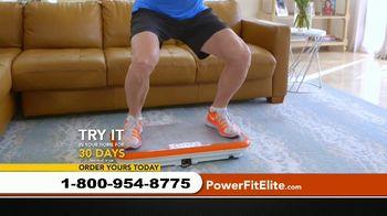 PowerFit Elite TV Spot, 'Muscle Confusion' - Thumbnail 10
