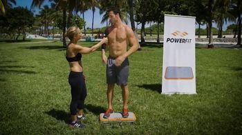 PowerFit Elite TV Spot, 'Muscle Confusion' - Thumbnail 2