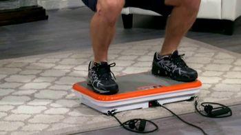 PowerFit Elite TV Spot, 'Muscle Confusion' - Thumbnail 8
