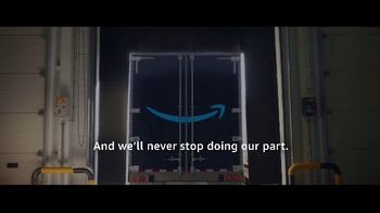 Amazon TV Spot, 'Thinking Big'