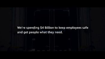 Amazon TV Spot, 'Thinking Big' - Thumbnail 7