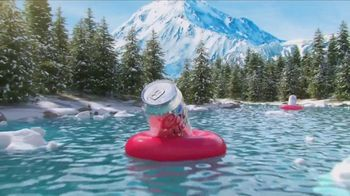 Coors Light TV Spot, 'Summer Float' Song by Berry Lipman - Thumbnail 4