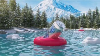 Coors Light TV Spot, 'Summer Float' Song by Berry Lipman - Thumbnail 5