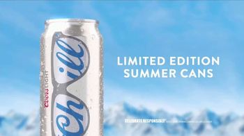Coors Light TV Spot, 'Summer Float' Song by Berry Lipman - Thumbnail 7