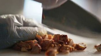 Chipotle Mexican Grill Digital Kitchen TV Spot, 'Appetizing: $1 Delivery' - Thumbnail 6