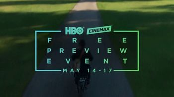 DIRECTV Free Preview Event TV Spot, 'HBO and Cinemax: May 2020 Free Preview' Song by Niall Horan - Thumbnail 1