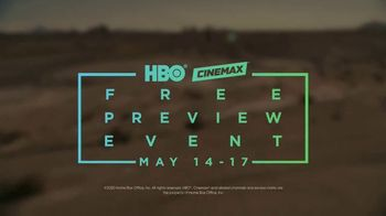 DIRECTV Free Preview Event TV Spot, 'HBO and Cinemax: May 2020 Free Preview' Song by Niall Horan - Thumbnail 10