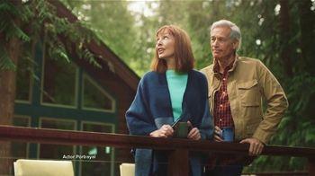 Consumer Cellular TV Spot, 'Cabin: Spring Into Savings' - Thumbnail 2