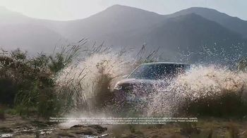 2020 Land Rover Discovery Sport TV Spot, 'Whatever Your Path' [T2] - Thumbnail 4
