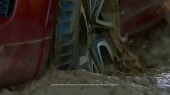 2020 Land Rover Discovery Sport TV Spot, 'Whatever Your Path' [T2] - Thumbnail 5