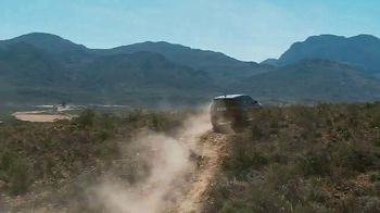 2020 Land Rover Discovery Sport TV Spot, 'Whatever Your Path' [T2] - Thumbnail 6