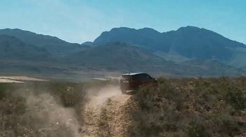 2020 Land Rover Discovery Sport TV Spot, 'Whatever Your Path' [T2] - Thumbnail 7