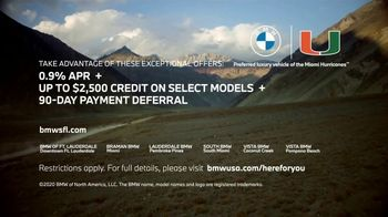 BMW TV Spot, 'Adapting Now and Improving the Future of Car Buying' [T2] - Thumbnail 9