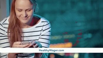 HealthyWage TV Spot, 'Average Winners: Calculator' - Thumbnail 4