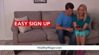 HealthyWage TV Spot, 'Average Winners: Calculator' - Thumbnail 6