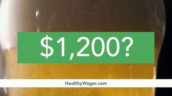 HealthyWage TV Spot, 'Average Winners: Calculator' - Thumbnail 7