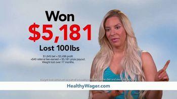 HealthyWage TV Spot, 'Average Winners: Calculator' - Thumbnail 9