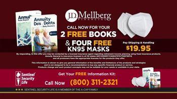 J.D. Mellberg TV Spot, 'Pros and Cons' - Thumbnail 8