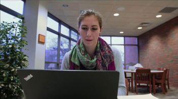 St. Catherine University TV Spot, 'Powering Lives of Meaning: Lauren' - Thumbnail 3