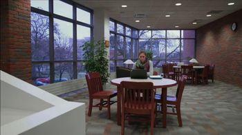 St. Catherine University TV Spot, 'Powering Lives of Meaning: Lauren' - Thumbnail 4