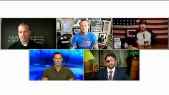 FOX Nation TV Spot, 'Modern Warriors: COVID-19 Edition' - Thumbnail 2