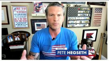 FOX Nation TV Spot, 'Modern Warriors: COVID-19 Edition' - Thumbnail 6