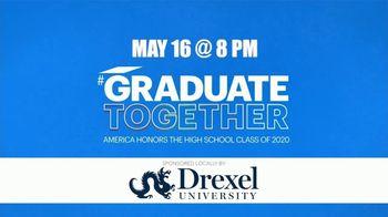 Drexel University TV Spot, 'Graduate Together' - Thumbnail 7