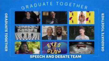 Drexel University TV Spot, 'Graduate Together' - Thumbnail 5