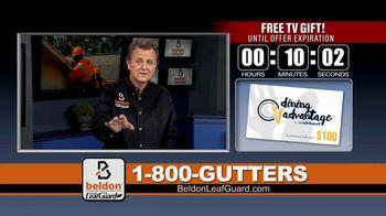 Beldon LeafGuard TV Spot, 'Eliminate Health Hazards' - Thumbnail 5