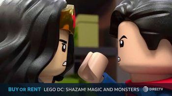 DIRECTV Cinema TV Spot, 'Shazam! Magic and Monsters' - Thumbnail 3