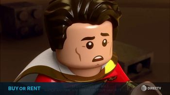 DIRECTV Cinema TV Spot, 'Shazam! Magic and Monsters' - Thumbnail 4
