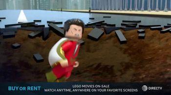 DIRECTV Cinema TV Spot, 'Shazam! Magic and Monsters' - Thumbnail 6