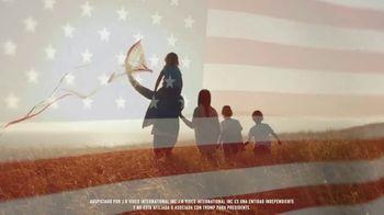 Latinos4Trump 2020 TV Spot, 'Orgullo' [Spanish] - Thumbnail 2
