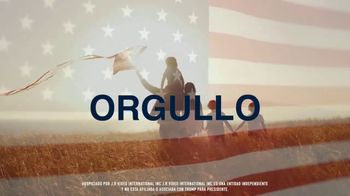 Latinos4Trump 2020 TV Spot, 'Orgullo' [Spanish] - 19 commercial airings