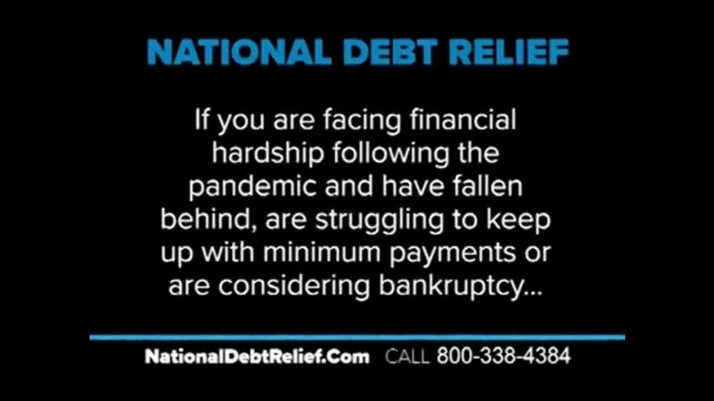 National Debt Relief Debt Reset Program TV Commercial, 'Special Announcement: COVID-19'