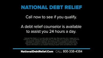 National Debt Relief Debt Reset Program TV Spot, 'Special Announcement: COVID-19' - Thumbnail 6