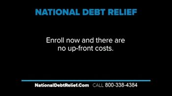 National Debt Relief Debt Reset Program TV Spot, 'Special Announcement: COVID-19' - Thumbnail 3