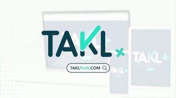 Takl+ TV Spot, 'Roaring Back' - Thumbnail 4