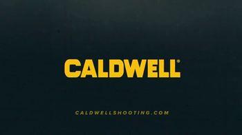 Caldwell TV Spot, 'No Matter' Song by Renegade - Thumbnail 1