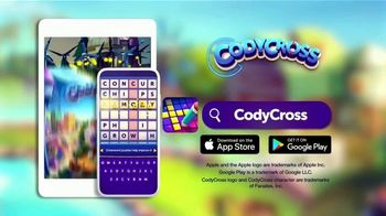 CodyCross TV Spot, 'Fun and Challenging' - Thumbnail 10