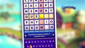 CodyCross TV Spot, 'Fun and Challenging' - Thumbnail 4