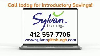 Sylvan Learning Centers TV Spot, 'Live, Online Tutoring' - Thumbnail 8