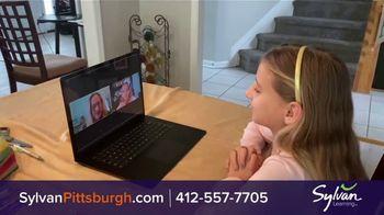 Sylvan Learning Centers TV Spot, 'Live, Online Tutoring'