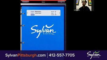 Sylvan Learning Centers TV Spot, 'Live, Online Tutoring' - Thumbnail 5