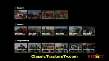Classic Tractor Fever TV TV Spot, 'Subscribe' - Thumbnail 5