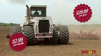 Classic Tractor Fever TV TV Spot, 'Subscribe' - Thumbnail 9