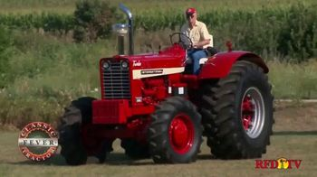 Classic Tractor Fever TV TV Spot, 'Subscribe'