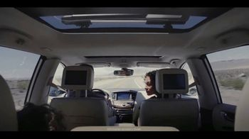 Infiniti TV Spot, 'Here to Help' [T2] - Thumbnail 5